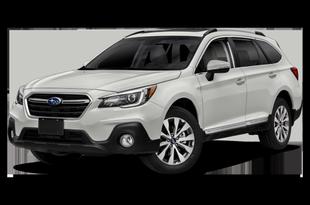 2019 Subaru Outback 4dr AWD