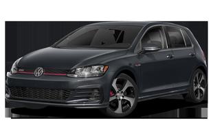 2018 Volkswagen Golf GTI 4dr Hatchback