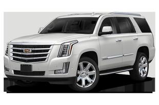 2019 Cadillac Escalade 4x2