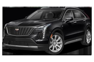 2019 Cadillac XT4 4dr FWD