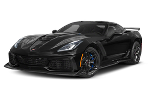 2019 Chevrolet Corvette 2dr Coupe