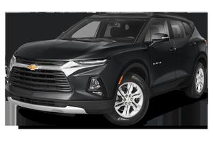 2019 Chevrolet Blazer FWD