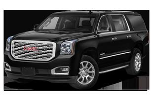 2020 GMC Yukon XL 4x2