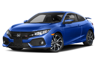 2019 Honda Civic Si 2dr Coupe