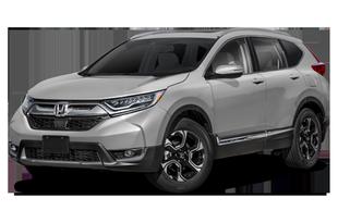 2019 Honda CR-V 4dr FWD