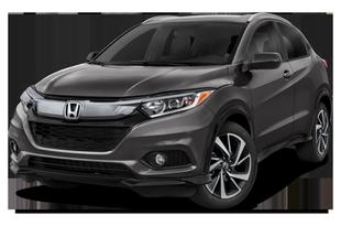 2019 Honda HR-V 4dr FWD