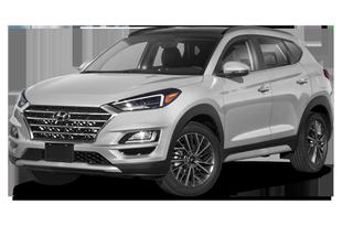 2019 Hyundai Tucson 4dr FWD
