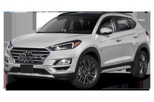 2020 Hyundai Tucson 4dr FWD