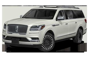 2021 Lincoln Navigator L 4dr 4x2