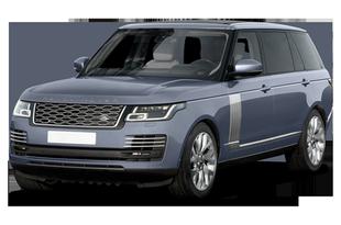 2019 Land Rover Range Rover 4dr 4x4