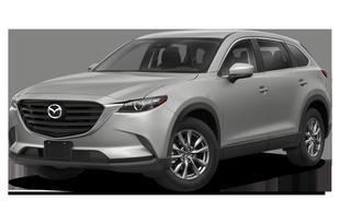 2019 Mazda CX-9 4dr FWD Sport Utility