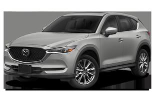 2019 Mazda CX-5 4dr FWD Sport Utility