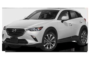 2019 Mazda CX-3 4dr FWD Sport Utility