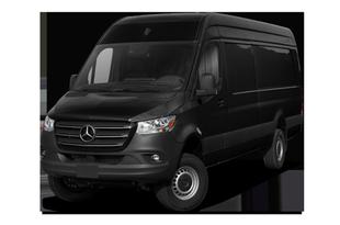 "2020 Mercedes-Benz Sprinter 2500 Cargo Van 144"" WB RWD"