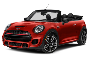 2021 MINI Convertible 2dr