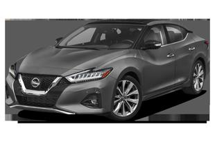2021 Nissan Maxima 4dr Sedan