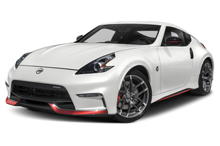2019 Nissan 370Z 2dr RWD Coupe