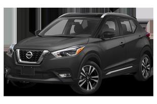 2020 Nissan Kicks 4dr FWD