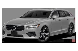 2020 Volvo V90 4dr FWD Wagon