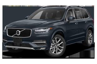 2019 Volvo XC90 4dr AWD