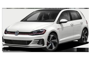2020 Volkswagen Golf GTI 4dr Hatchback