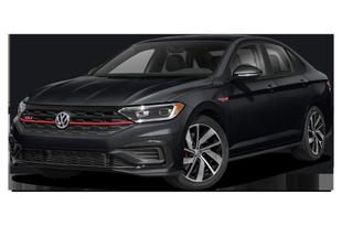 2021 Volkswagen Jetta GLI 4dr Sedan