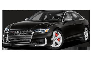 2021 Audi S6 4dr AWD quattro Sedan