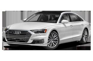 2021 Audi A8L e 4dr AWD quattro LWB Sedan
