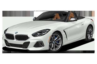 2021 BMW Z4 2dr RWD Roadster