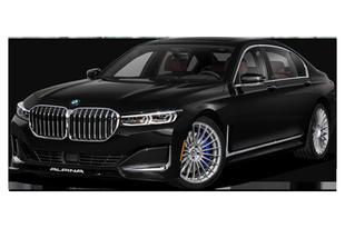 2021 BMW ALPINA B7 4dr AWD Sedan