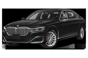 2021 BMW 745e 4dr AWD Sedan