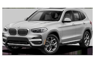 2021 BMW X3 PHEV 4dr AWD Sports Activity Vehicle