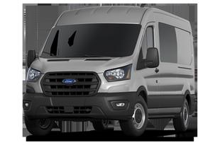 "2020 Ford Transit-150 Cargo RWD Low Roof Van 130"" WB"