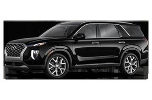 2020 Hyundai Palisade 4dr AWD
