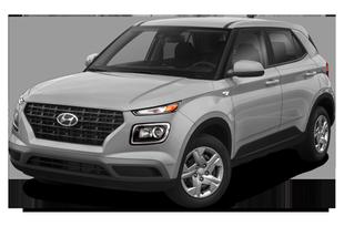 2020 Hyundai Venue 4dr FWD