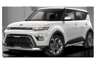 2020 Kia Soul 4dr Hatchback