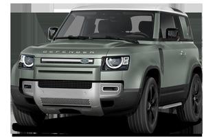 2021 Land Rover Defender 2dr 4x4