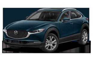 2020 Mazda CX-30 4dr FWD Sport Utility