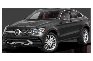 2020 Mercedes-Benz GLC 300 4dr 4x2