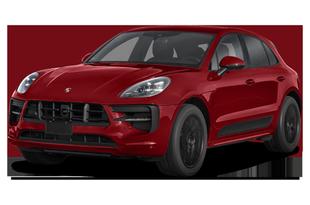 2020 Porsche Macan 4dr AWD