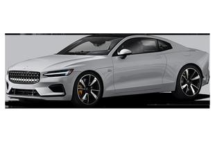 2021 Polestar 1 2dr Coupe