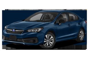 2020 Subaru Impreza 4dr AWD Hatchback