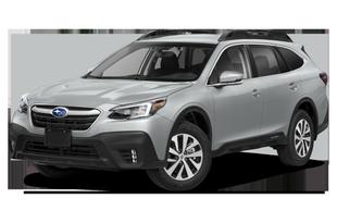 2020 Subaru Outback 4dr AWD