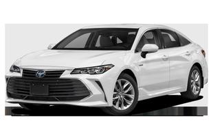 2021 Toyota Avalon Hybrid 4dr Sedan