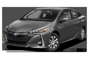 2020 Toyota Prius Prime 4dr Hatchback
