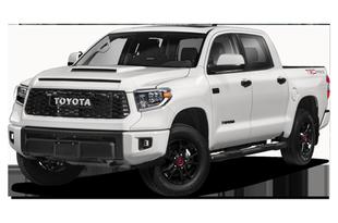 "2019 Toyota Tundra 4x2 Double Cab 6.6' box 145.7"" WB"