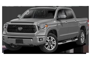 "2021 Toyota Tundra 4x2 Double Cab 6.6' box 145.7"" WB"