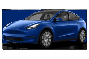2020 Tesla Model Y 4dr Sport Utility