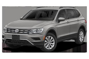 2020 Volkswagen Tiguan 4dr FWD