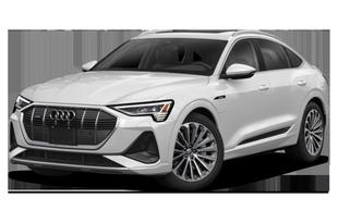 2021 Audi e-tron 4dr AWD quattro Sport Utility
